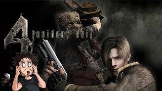 🔴 RESIDENT EVIL 4 HD : Le meilleur Resident Evil ou juste de la nostalgie ? Et bah... Voyons çà ;-)