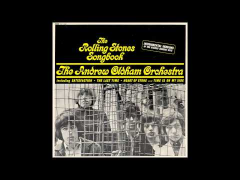 Andrew Loog Oldham Orchestra - The Last Time