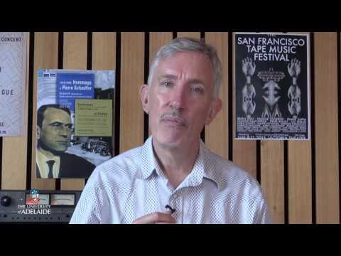 Music Revolutionaries - Pierre Schaeffer
