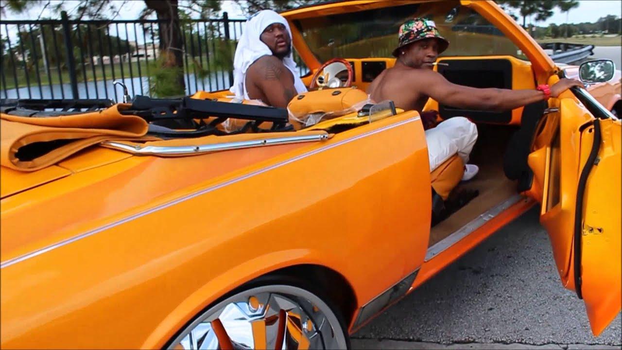 2 Door Box Chevy on 26S - Door Box Chevy Caprice Vert On Dub Floaters - 2 Door Box Chevy on 26S
