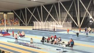 JORDI YOSHINORI Long Jump 7m66