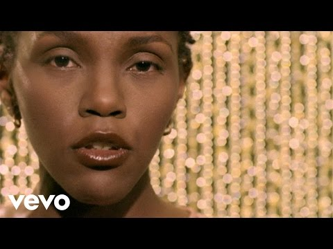 Carleen Anderson - Woman In Me