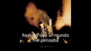 Pearl Jam - Cropduster -  Subtitulada en español