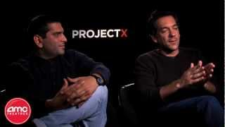 AMC Talks Project X With Producer Todd Phillips And Director Nima Nourizadeh