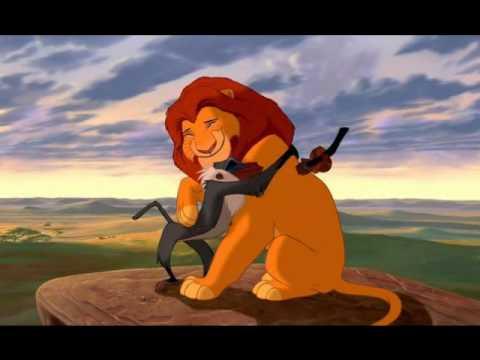 The Lion King-The Circle of  Life(Az Élet az Úr)-hungarian HQ