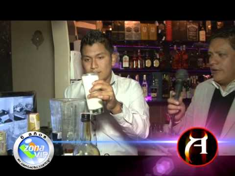ZONA VIP ORURO Noche Diabla Disco Karaoke
