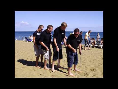 Wight Island Radio Two Years On