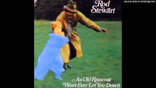 Rod Stewart - I Wouldn