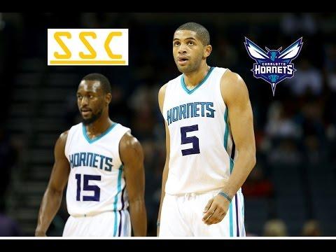 Charlotte Hornets 2016-17 NBA Season Preview and Prediction