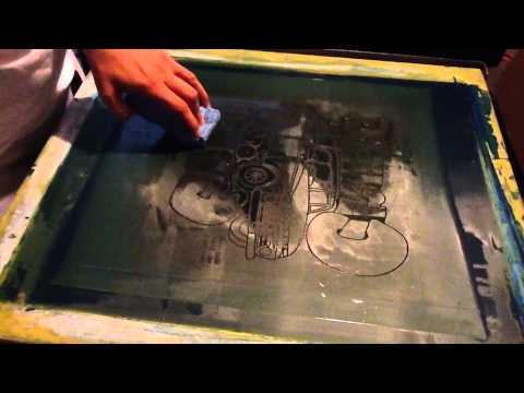 Process of Screen Cleaning - Part 1 - A+ Promos