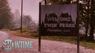 Twin Peaks | Coming to Showtime