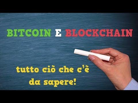 Criptovalute: tutto ciò che c'è da sapere sulla blockchain e il bitcoin (btc)