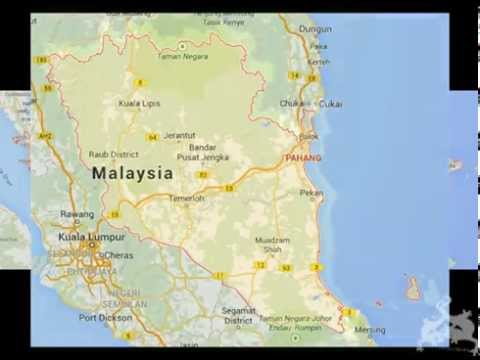 Pahang Darul Makmur