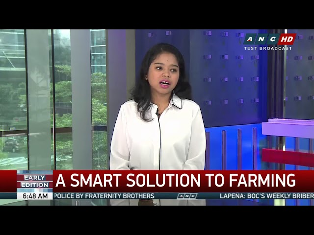 Philippines urged to tap old ways to boost agri output