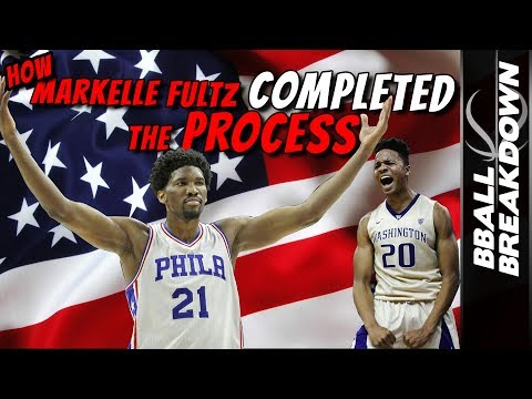 Philadelphia 76ers Make Savvy Gamble by Trading for No. 1 Pick ... a10f8f0f4