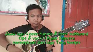 Lagu ee Burane ee Makkunrai