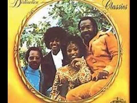 The Friends Of Distinction - Grazing in the Grass (1969)