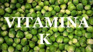Reductasa k complejo epóxido vitamina 1 de subunidad