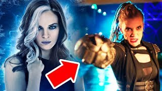 The Flash 4x05 Trailer Review DESPEDIDA de SOLTERO de BARRY, KILLER FROST vs BLACKSMITH y Mucho Más!