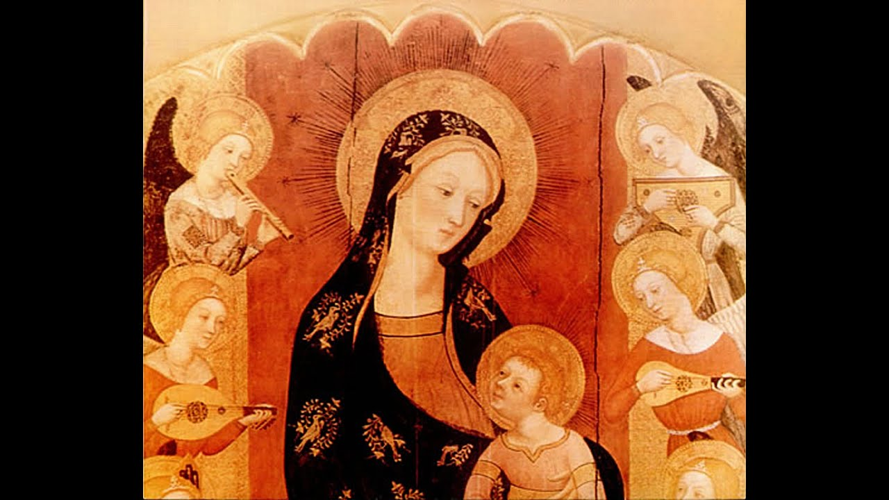 Camille Saint-Saëns - Christmas Oratorio - Op. 12 - Royal Opera ...