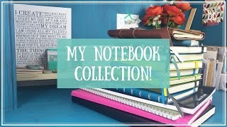 My Notebook Collection