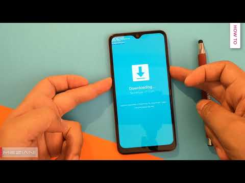 How To Enter | Exit Download Mode & Recovery Mode On Samsung Galaxy A10s
