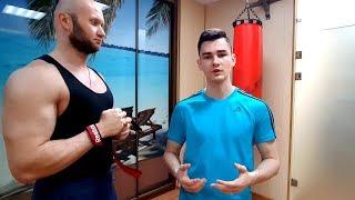 видео Ведем дневник тренировок в тренажерном зале