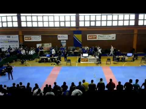 Sarajevo Open 2017- BJJ