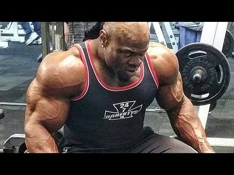 Bodybuilding Motivation - 2018 - NO EXCUSES - TIME FOR A CHANGE