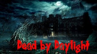 Dead by Daylight - El asesino se obsesiona conmigo, que agobio!!! Gameplay español