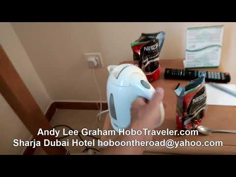 Hotel Appraisal Sharjah Dubai, To Do List Andy Lee Graham
