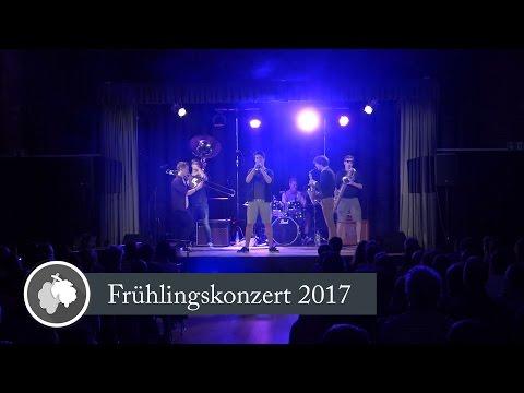 Duke Brass | Frühlingskonzert 2017
