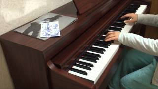 凛として時雨 Who What Who What 弾いてみた ピアノ