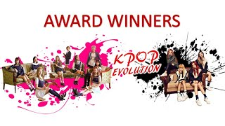 GDA 33rd Day 2 Winners Golden Disc Awards 2019 (BTS, Wanna One, TWICE, Monsta X...)