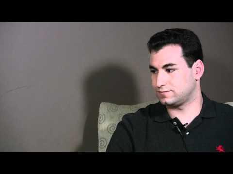 Daniel Haas interview 02