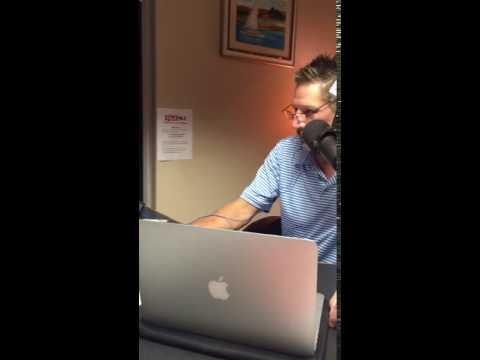 The Web Radio Show With Tony Kurre & Dr. Josh Klapow - Behind the Scences