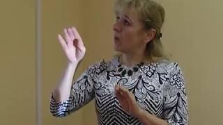 2017-11-30 г. Брест. Обучение компьютерной грамотности на языке жестов. Новости на Буг-ТВ. #бугтв