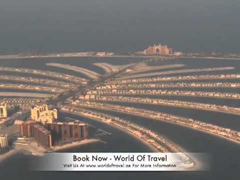 World Of Travel - SeaWings Dubai