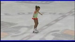 compétition patinage artistique
