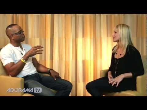 ESPN Anchor Stuart Scott Ep 211: reDefine with Tamara Lackey