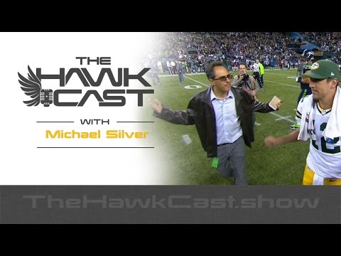 Michael Silver: Integrity, Professional Relationships, and Belichick - The HawkCast