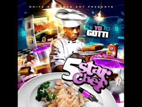 Standing In The Kitchen (Slowed) - Yo Gotti