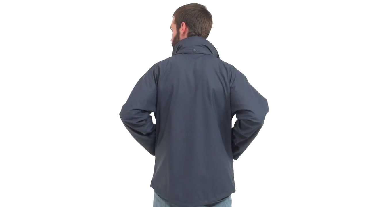 Helly hansen voss jacket