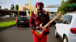 Lord Bishop Rocks - My Song