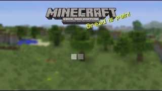 Tutorial Tutorial World Seed Minecraft Xbox 360   Video