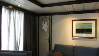 Owners Suite On Oasis Of The Seas 11644