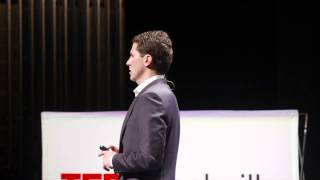 From Me to We — How I Stopped Trying and Learned to Collaborate: Jeremy Kane at TEDxNashville