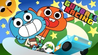 GUMBALL RACING Android Gameplay