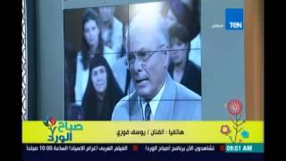 الفنان يوسف فوزي : لم أعتزل  .. وتلك الأسباب وراء تصريح الاعتزال