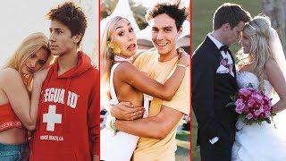 Top 10 Cutest RealLife Youtube Couples 2017 - Star News